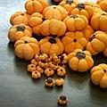 Halloween sock pumpkin 萬聖節 襪子 南瓜