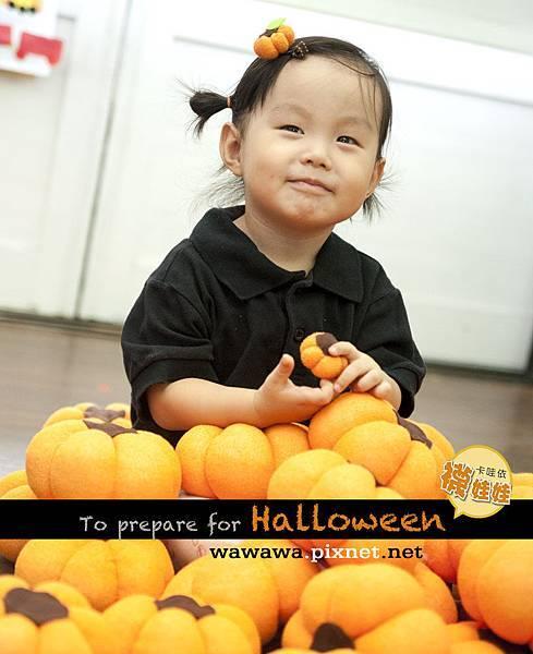 Halloween sock pumpkin 萬聖節 襪 南瓜 咩3