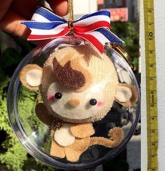 古錐ㄟ台灣獼猴襪娃娃襪子娃娃猴子猴年Emily慧淳子寬RGB.11