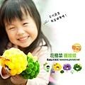 花椰菜襪娃娃和咩醬 紫色花椰菜綠色花椰菜黃色花椰菜diy免縫襪娃娃材料包蔬菜手作教學用