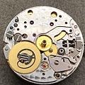 (4) ROLEX  機芯保養前 正面 內部.JPG