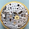 (19) ROLEX 組裝 日裡車 分段器壓板 上油.JPG