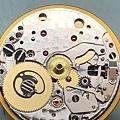 (42) ROLEX 組裝 時針輪 上油.JPG