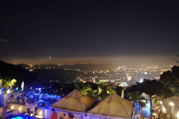 夜景@THE TOP