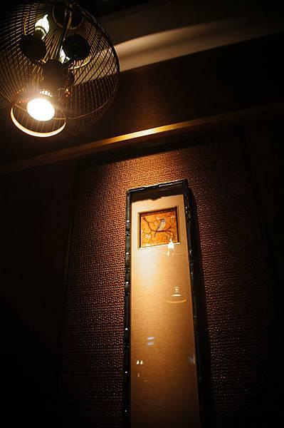 復古風@鳥樓港式餐廳