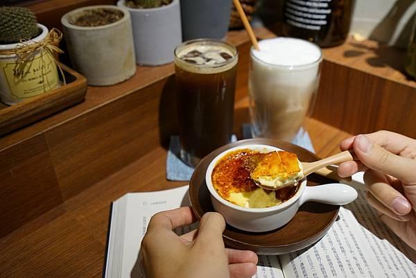 法點法食 FA DEN FA SAï - 傳統法式鹹派,必吃焦糖烤布蕾,台北公館甜點、咖啡廳推薦