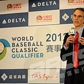 世界棒球經典賽台灣區資格賽宣告記者會回顧8