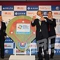 世界棒球經典賽台灣區資格賽宣告記者會回顧13