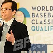 世界棒球經典賽台灣區資格賽宣告記者會回顧9