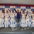 世界棒球經典賽台灣區資格賽宣告記者會回顧24