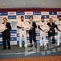世界棒球經典賽台灣區資格賽宣告記者會回顧27