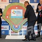 世界棒球經典賽台灣區資格賽宣告記者會回顧14