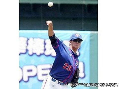 20121114 高國輝入替進入中華隊。(圖/本報資料照片)