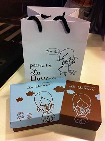 品悅糖巧克力