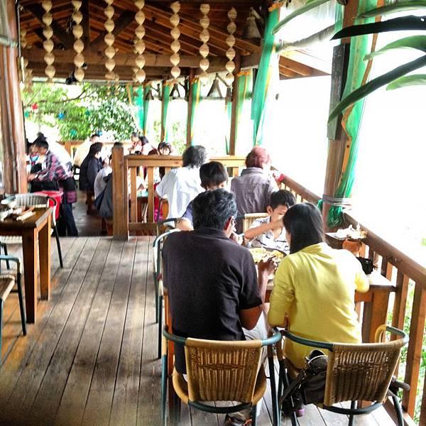 游芭絲餐廳內部.JPG