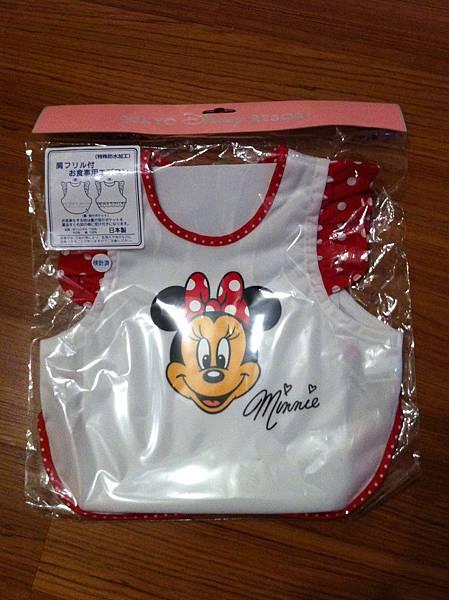 迪士尼的圍巾.JPG
