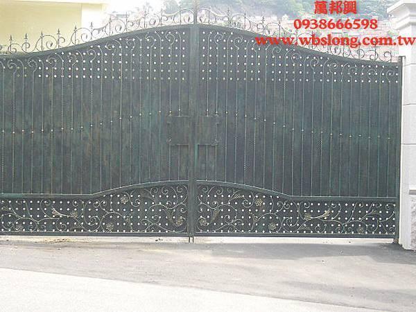 大門設計施工