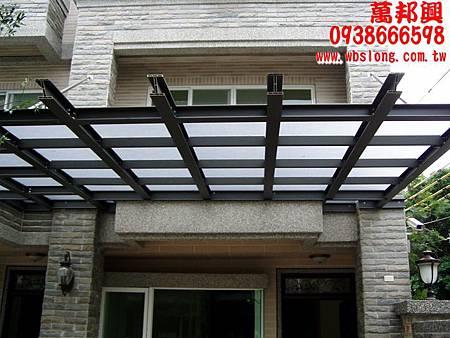 鍛造採光罩工程 安裝施工價格