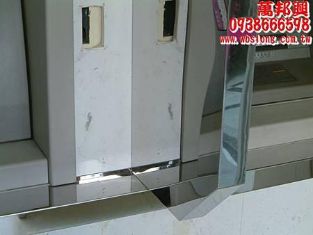 鋁件工程 鋁製
