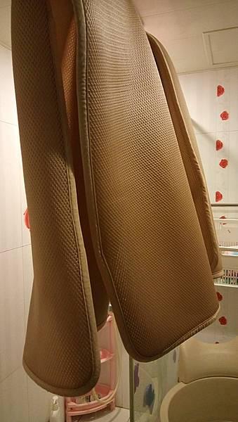 立體透氣涼墊