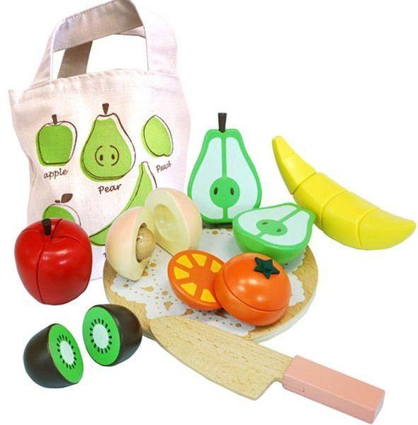 切切樂 水果