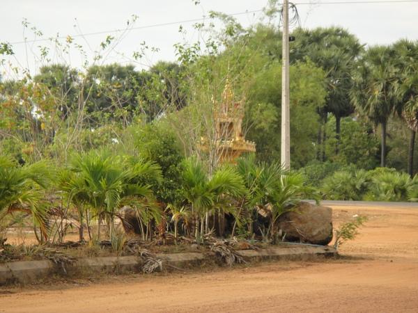 柬國土地公