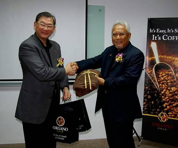 Organo Gold马来西亚分公司(图10)