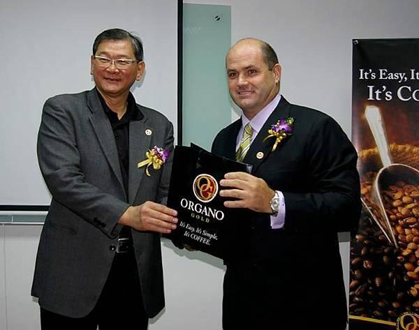 Organo Gold马来西亚分公司(图11)