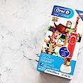 Oral B D100kid兒童電動牙刷(玩具總動員).jpg