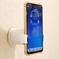 「智慧型手機座」可以一邊刷牙,一邊連結手機,輕鬆偵測刷牙狀態.jpg