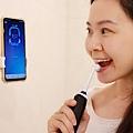 好新奇的「臉部動態追蹤」,完整記錄刷牙過程,也更能了解自己需要改善的刷牙型態!.jpg