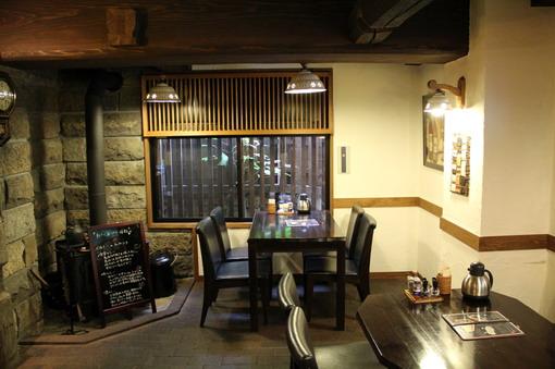 因為是明治房屋,所以充滿日式西洋浪漫氛圍
