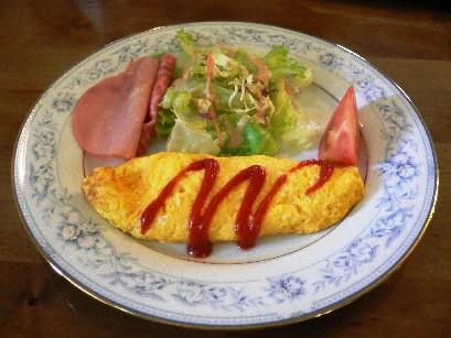 今天要離開北海道了,一樣豐盛的早餐