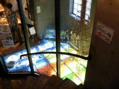 小樽繽紛美麗的玻璃製品