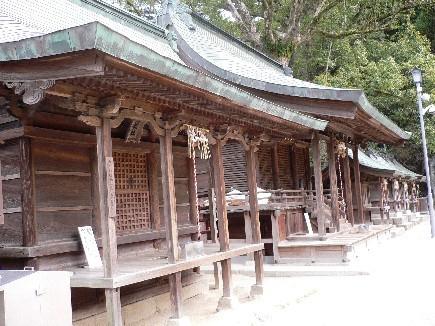 福岡得太宰府天滿宮是元祖,日本各地的太宰府都是從這裡分支出去