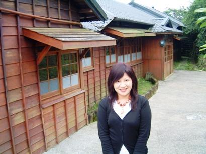 懷舊日式房舍