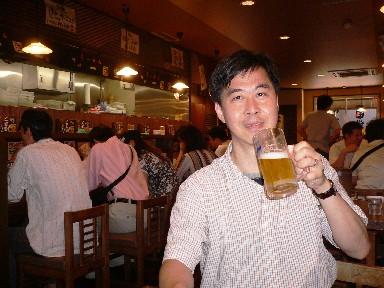 又一杯啤酒