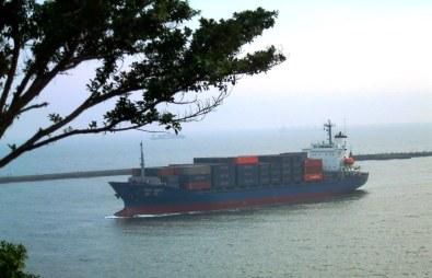 另人懷念的貨櫃船