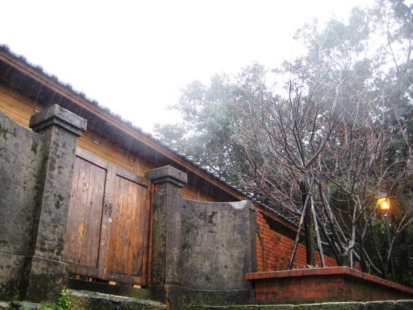 日本宿舍群