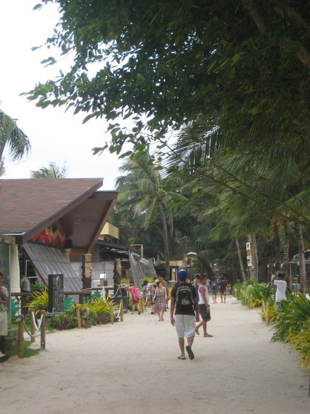 S2區的Beach Road (沙灘路)
