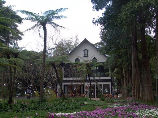 林間香草屋