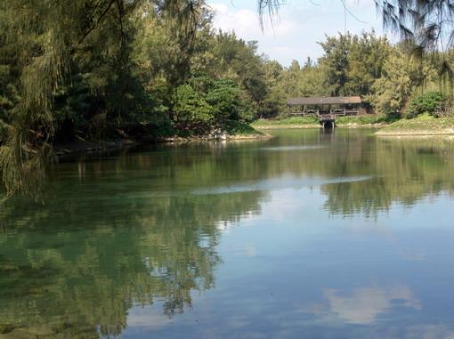 已經無法用言語形容的....琵琶湖