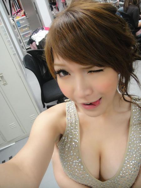 劉薰愛自拍6
