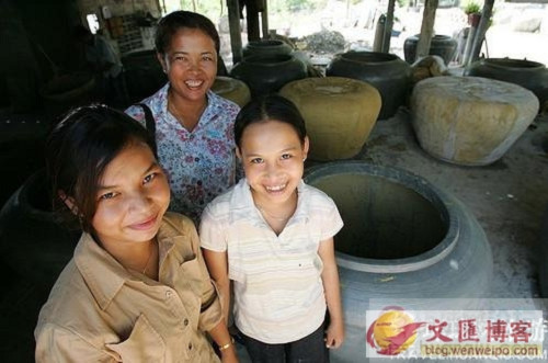 柬埔寨 女人島6