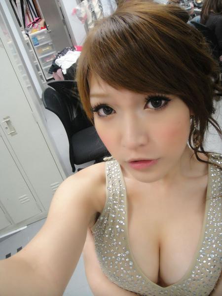 劉薰愛自拍7