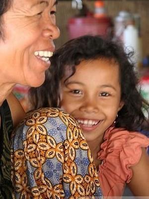 柬埔寨 女人島1