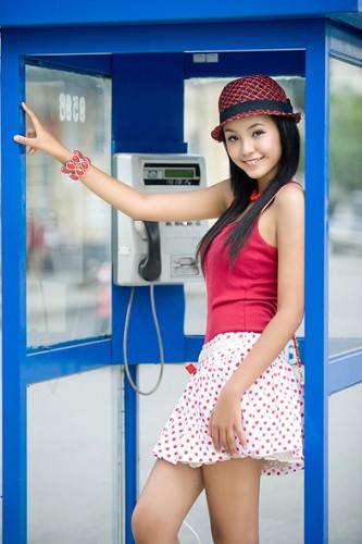 越南12歲嫩模13