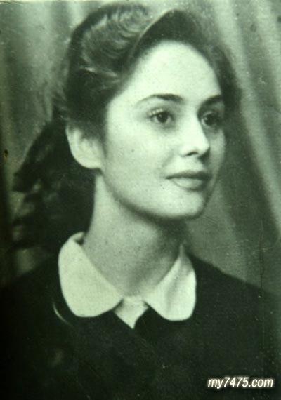 最老的媽媽 Adriana Iliescu1