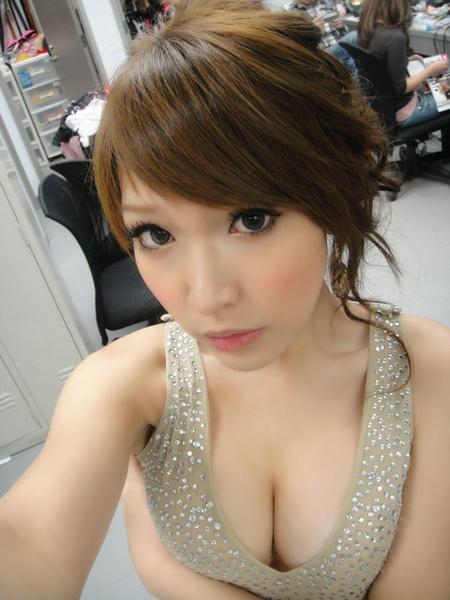 劉薰愛自拍5