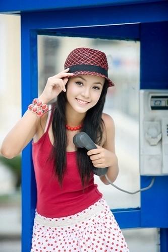 越南12歲嫩模10